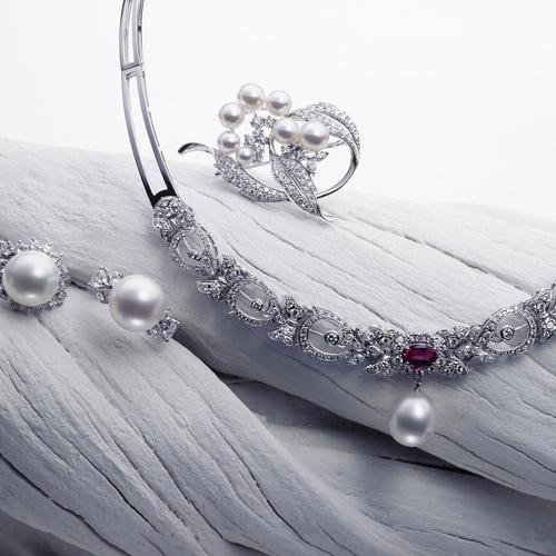 Jewelry Pedants