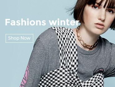 Fashion winter