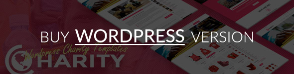 WordPress Theme WPDance Charity