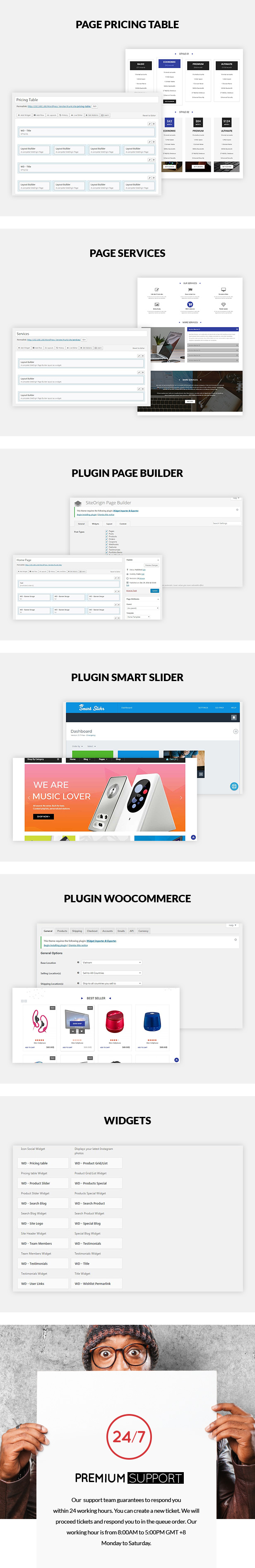 Venster - Computer Woocommerce WordPress Theme